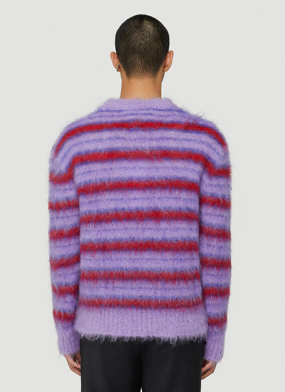 Marni ROUNDNECK SWEATER 4