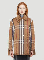 Burberry House-Check Jacket