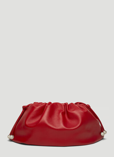 Bottega Veneta The Pouch Soft Clutch