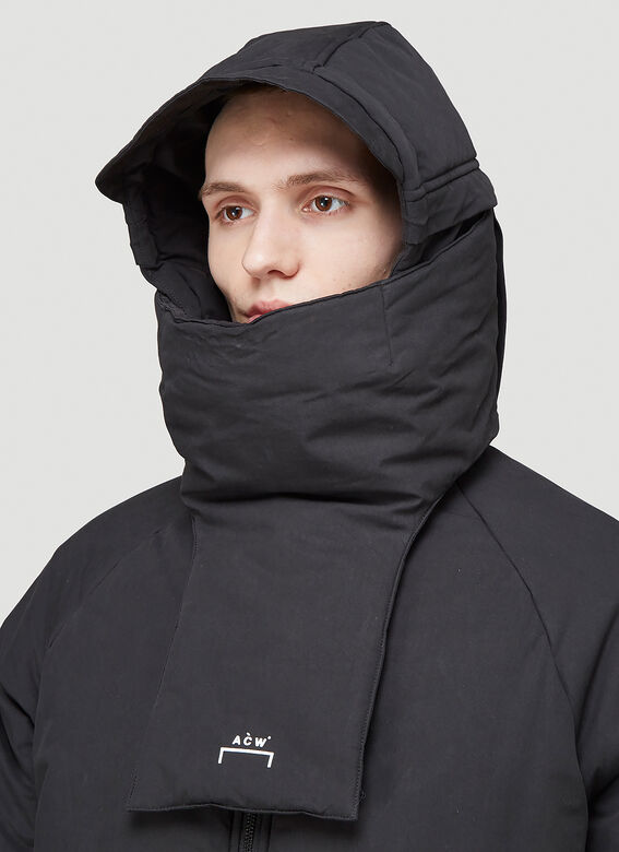 A-COLD-WALL* CYCLONE TACTICAL JACKET 5