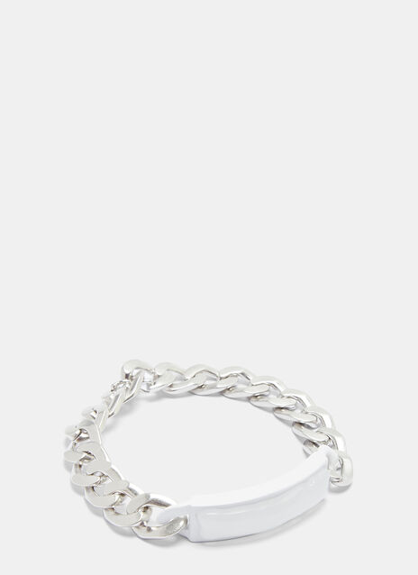 Maison Margiela Anonymous ID Chain Bracelet