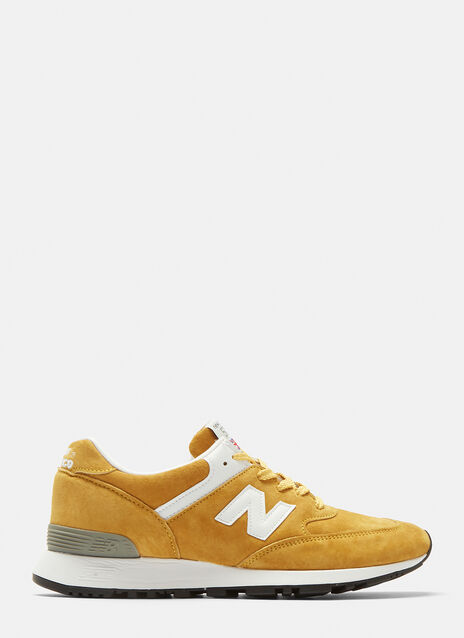 New Balance 576 Suede Sneakers