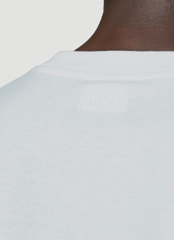 Vetements KEEPING UP WITH THE GVASALIAS / BEFORE T-SHIRT 5