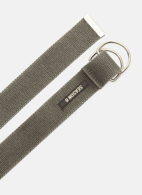 Yeezy Web Belt