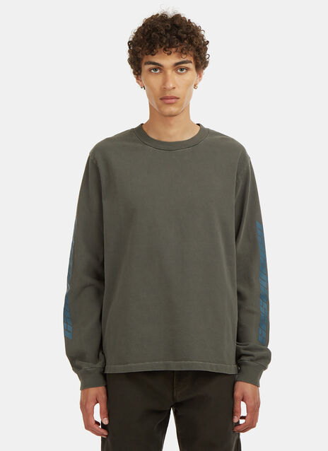 Yeezy Calabasas Long Sleeve T-shirt
