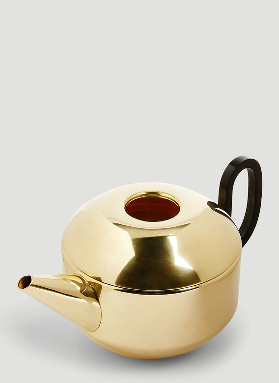 Tom Dixon Form Teapot 1