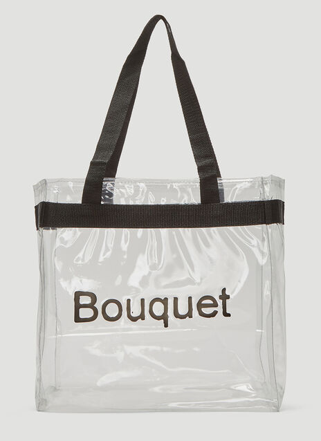 Kinglsey Ifill Bouquet Tote Bag