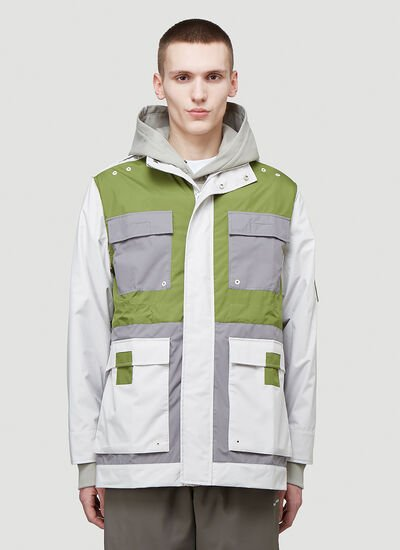 A-COLD-WALL* Rhombus M65 Jacket