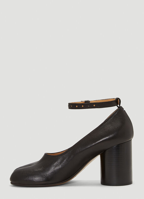 Maison Margiela Tabi Mary-Jane Pumps 3