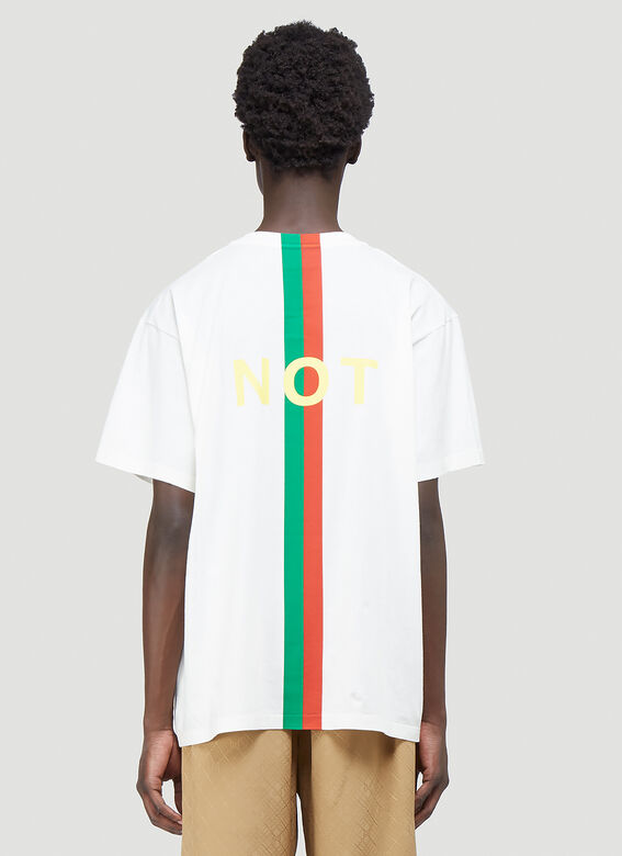 Gucci NOT FAKE T-SHIRT 4