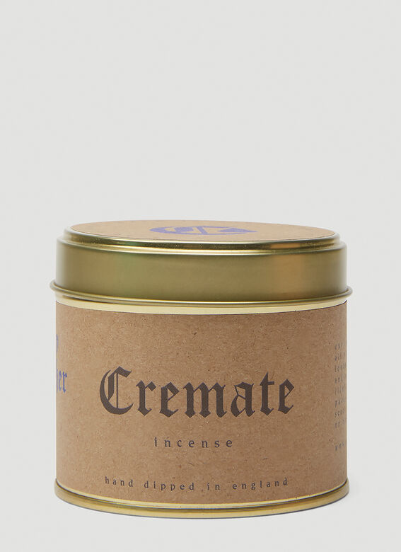 Cremate Mary Mother of God Tin - 30pcs 1