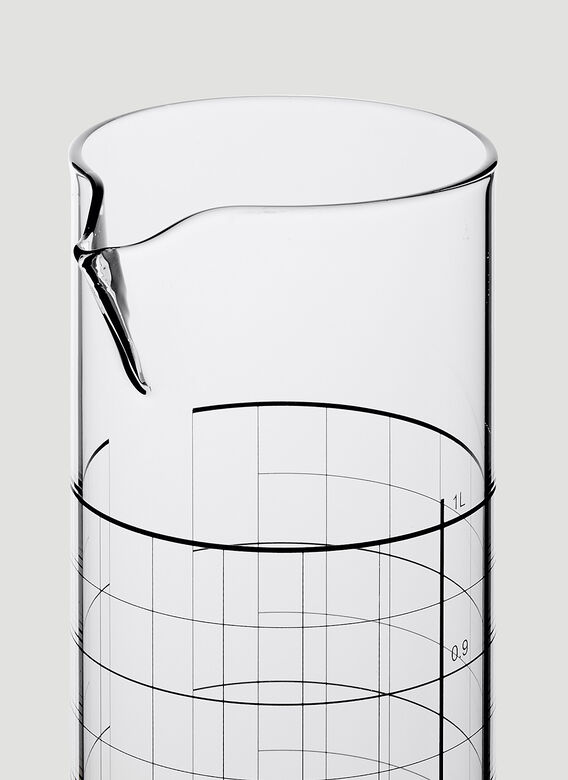 Tre Product Carafe 1L, Double Lines 2