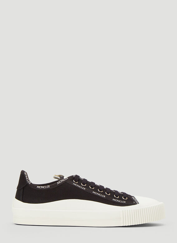 Moncler Glissiere Sneakers 1