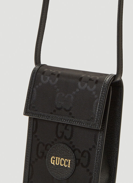 Gucci GUCCI OFF THE GRID NECK BAG 5