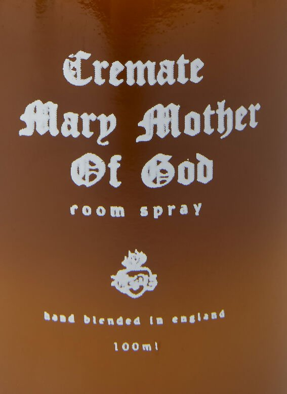 Cremate Mary Mother of God Room Spray, 500ml 3