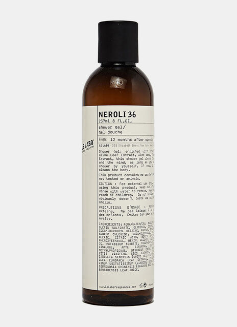 Le Labo Neroli 36 Shower Gel