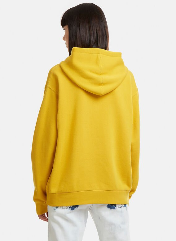 Gucci Story Hooded Sweater
