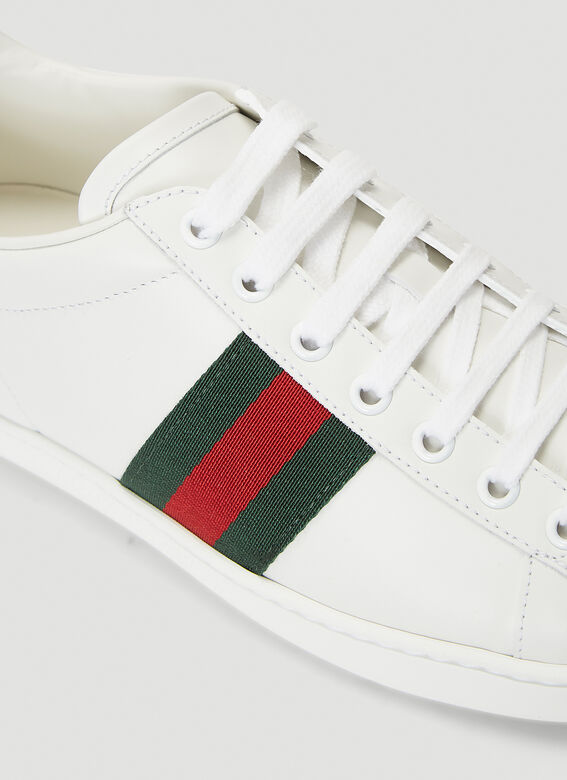 Gucci Ace Sneakers 5