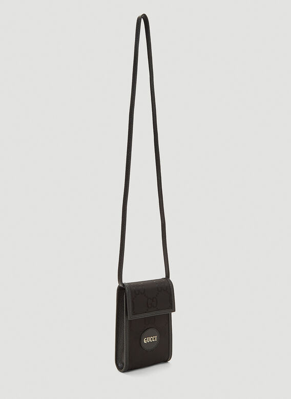 Gucci GUCCI OFF THE GRID NECK BAG 3