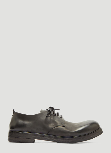 Marsèll Zuccolona Derby Shoes