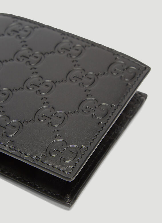 Gucci Double G Wallet