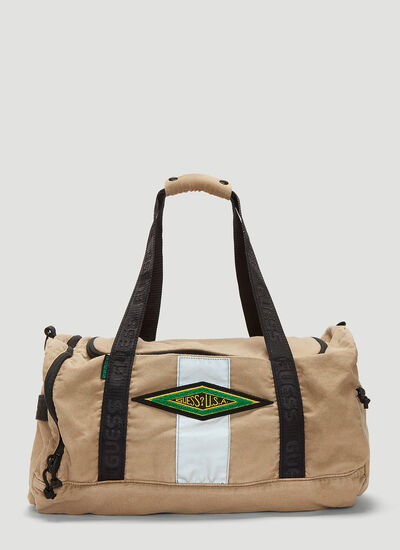 Infinite Archives x Guess Jeans Jeans Duffle Bag