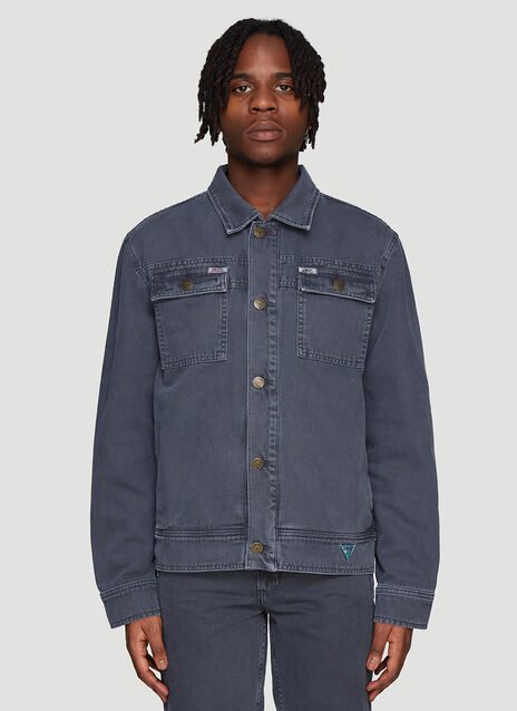 Infinite Archives x Guess Jeans LA Worker Jacket