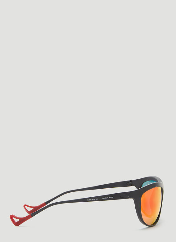 District Vision Takeyoshi Altitude Calm-Tech Sunglasses 3