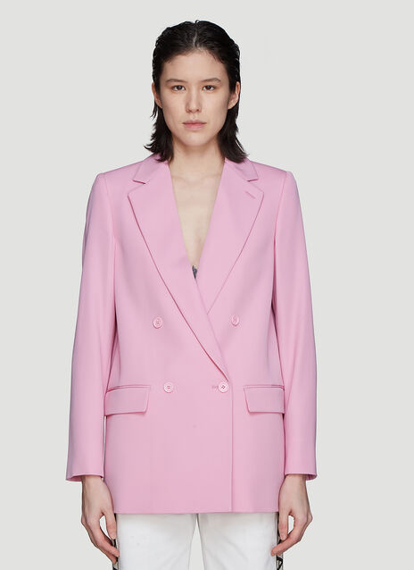Stella McCartney Double Breasted Jacket