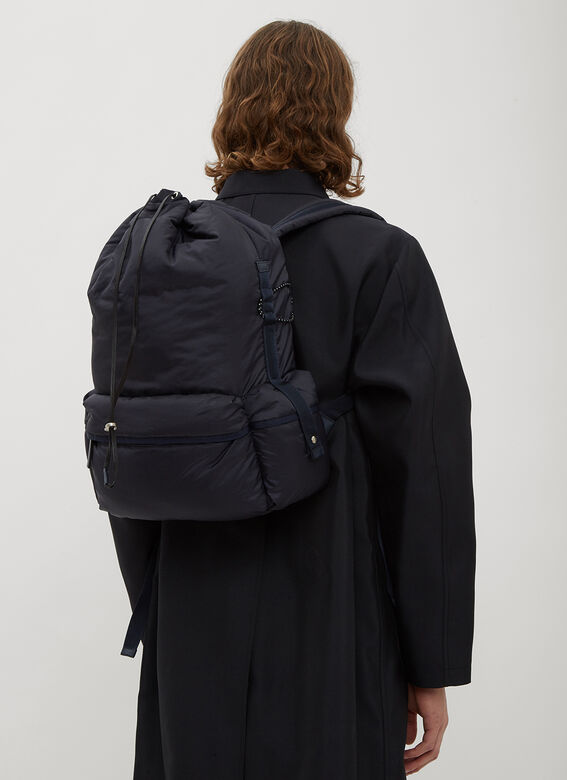 Jil Sander Climb Backpack