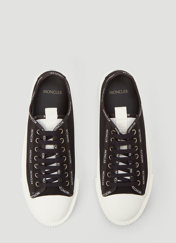 Moncler Glissiere Sneakers 2