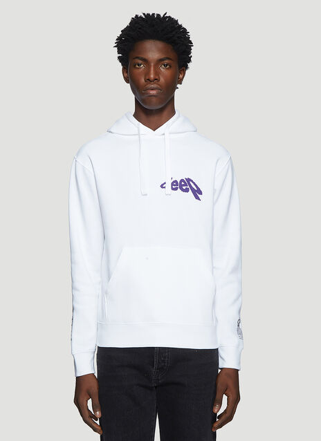 Darkoveli Deep Hooded Sweatshirt
