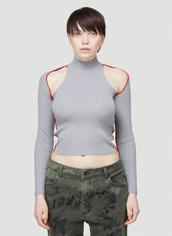 Eckhaus Latta Dream Sweater 1