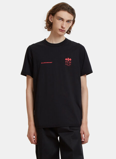 Covers Short Sleeve T-Shirt