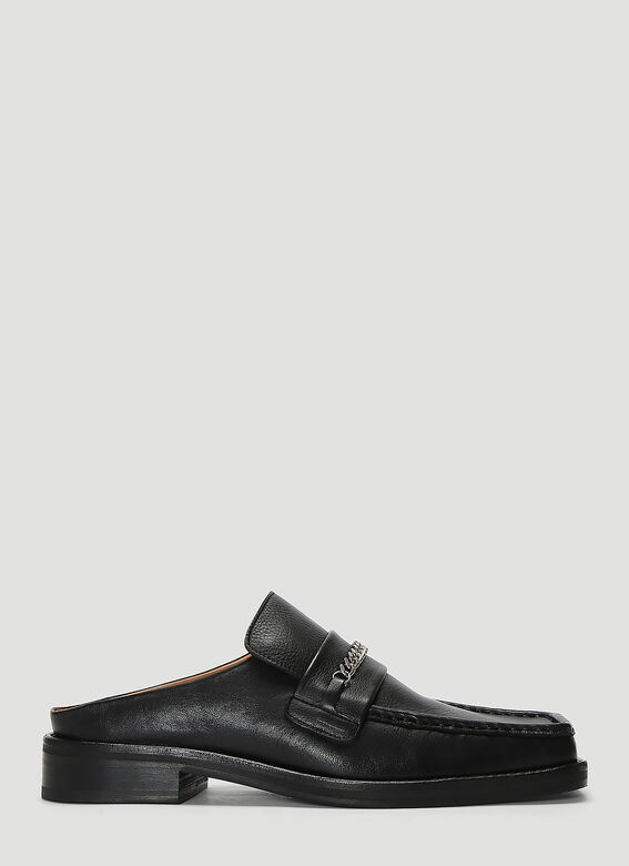 Martine Rose Loafers Loafers Mules