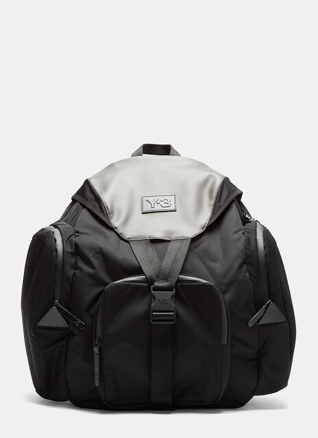 Rock Oversized Backpack