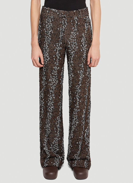 Bottega Veneta Bubble Pants 1