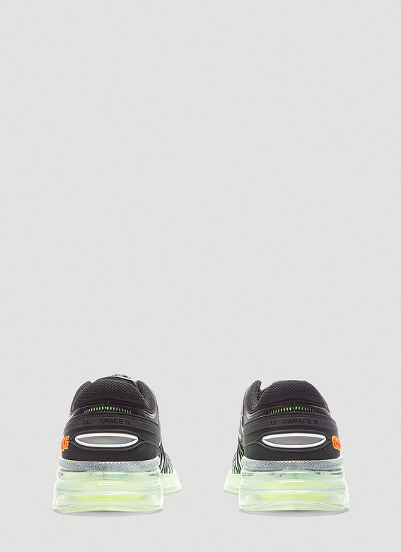 Gucci RUBBER UPPER AND SOLE SNEAKER RUBBER UPPER AND SOLE SNEAKER 4
