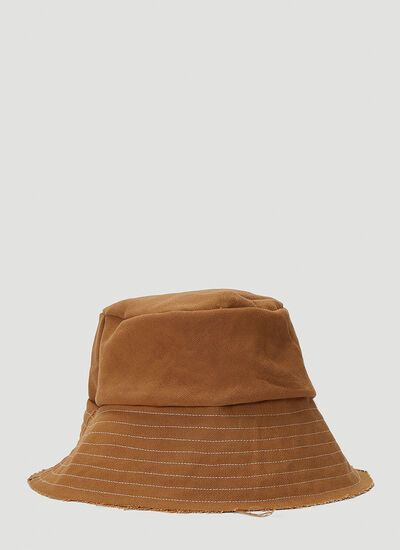 (Di)vision Reworked Bucket Hat