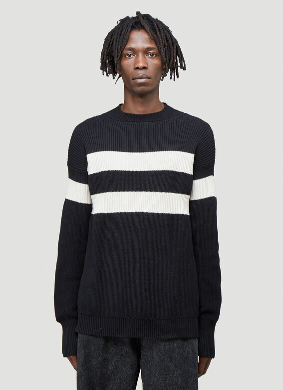 Marni CREW NECK L/S SWEATE 1