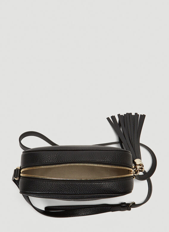 Gucci HANDBAG SOHO CELLARIUS 6
