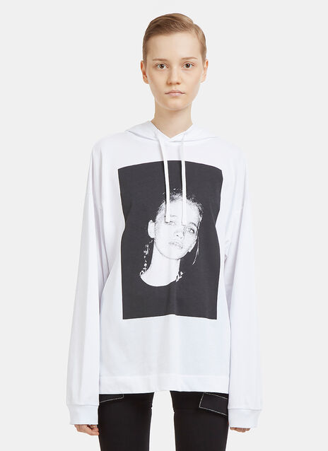 Alyx Hooded Long Sleeve Stella T-Shirt