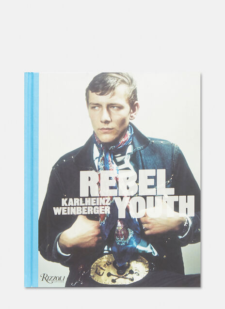 Rebel Youth by Karl heinz Weinberger