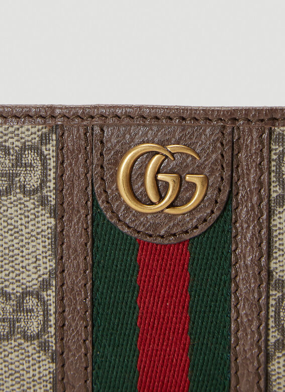 Gucci OPHIDIA CARDHOLDER 4
