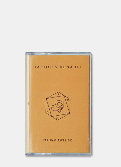 002 Far Away Tapes - Jaques Renault