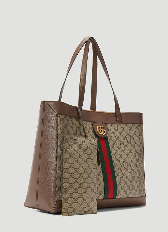 Gucci Ophidia GG Tote Bag 3
