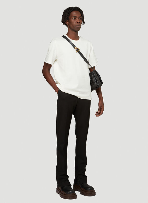 Bottega Veneta Cotton T-Shirt 2