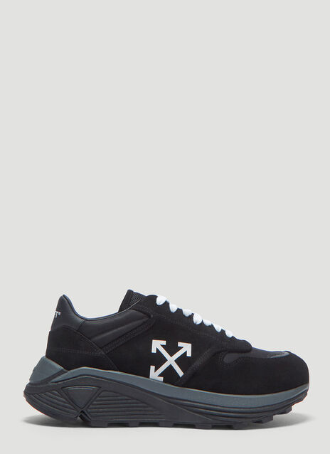 Off-White Jogger Sneakers