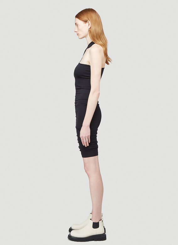 Helmut Lang Cut-Out Dress 3