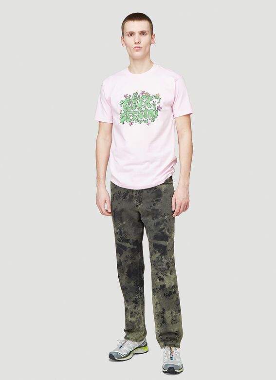 Butter Sessions ROOTS T-SHIRT 2